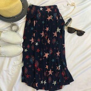 Lularoe Skirt Madison 3XL A10